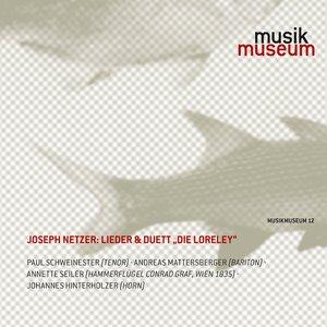 "Imagem de 'Netzer: Lieder & Duett, ""Die Loreley""'"