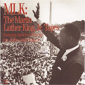 Image for 'Martin Luther King, Jr. Tapes'