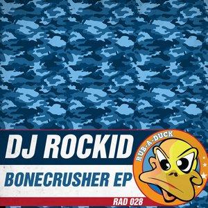 Image for 'Bonecrusher EP'