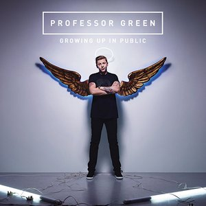 Image for 'Growing Up in Public'