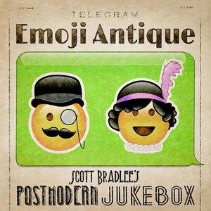 Image for 'Emoji Antique'