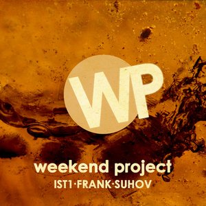Image for 'Weekend Project'