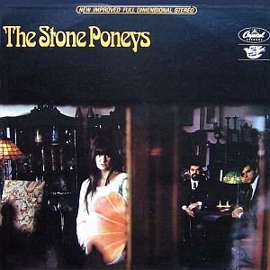 Image for 'The Stone Poneys'