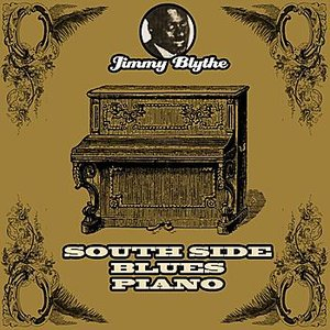 Image for 'South Side Blues Piano'