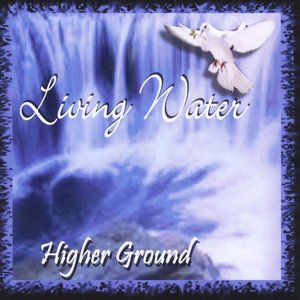 Image for 'Living Water'