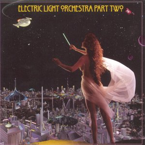Image for 'Electric Light Orchestra Part II'