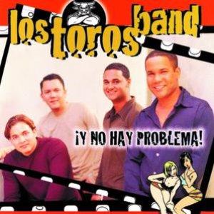 Image pour 'Y No Hay Problema'