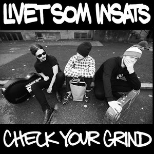 Image for 'Check your Grind'