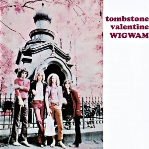 Image for 'Tombstone Valentine'
