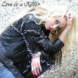 Image for 'Love is a Killer'