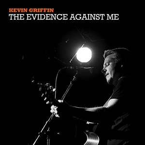 Image for 'The Evidence Against Me'