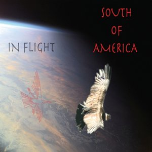 Image for 'South of America'