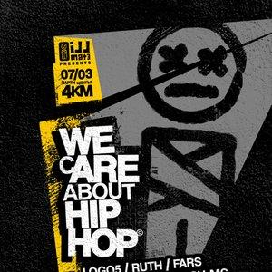 """""""FARS + DJ Darkstep""""的封面"""