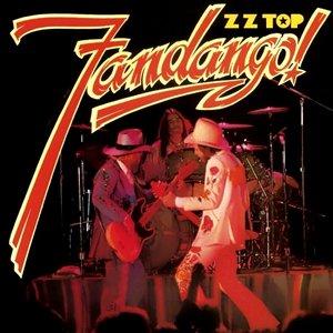 Image for 'Fandango'