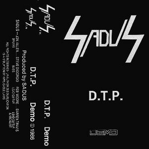 Image for 'D.T.P. Demo'