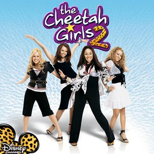 Bild för 'The Cheetah Girls 2'