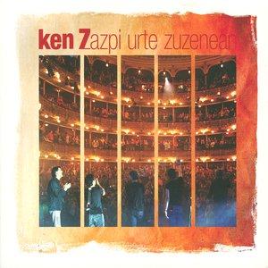 Image pour 'Zazpi Urte Zuzenean (Donostiako Victoria Eugenia Antzokian)'