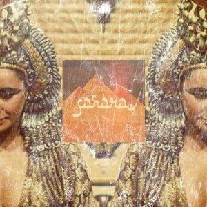 Image for 'Sahara'