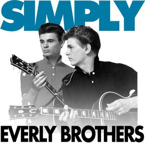 Image for 'Simply - The Everly Brothers ( 42 Essential Tracks)'