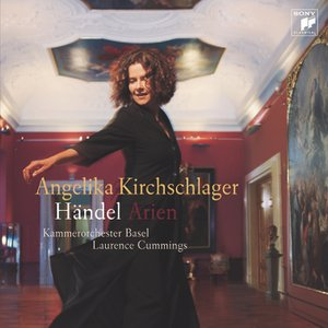 Image for 'Händel Arien'