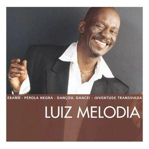 Imagem de 'The Essential Luiz Melodia'