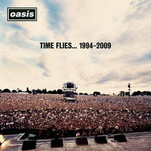 Image for 'Time Flies...1994-2009'