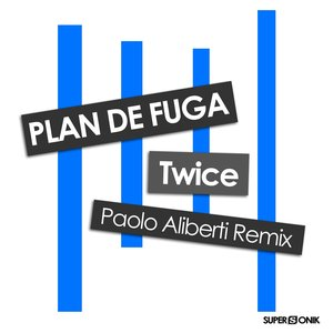 Image for 'Twice (Remix)'