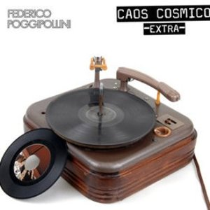 Image for 'Caos Cosmico Extra'