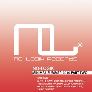 Image for 'No-Logik Minimal Summer 2010, Pt. Two'