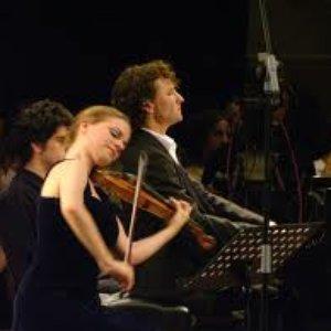 Image for 'Julia Fischer, Martin Helmchen'