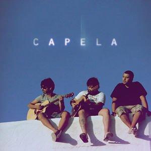 Bild für 'Capela'