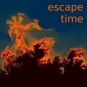 Image for 'Escape Time'