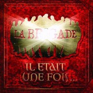 Image for 'Il Etait Une Fois'