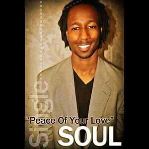Image for 'Peace Of Your Love'