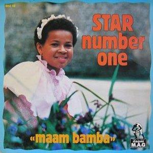 Image for 'Maam Bamba'