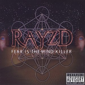 Image for 'Fear is the Mind Killer'