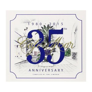 Bild für 'Café del Mar: 35th Anniversary (1980 - 2015)'