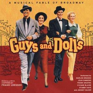 Image for 'Guys & Dolls'