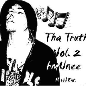 Bild für 'Tha Truth Vol. 2'