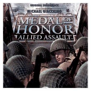 Imagen de 'Medal of Honor: Allied Assault (Main Theme)'