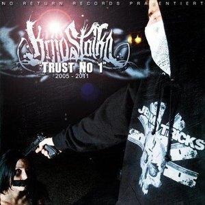Imagem de 'Trust No 1'