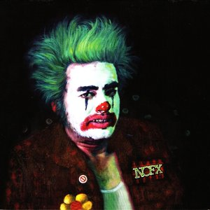 Image for 'Cokie the Clown'