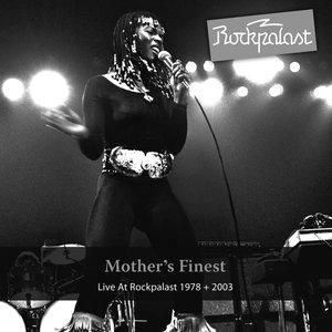 Bild för 'Live At Rockpalast (Grugahalle Essen, 04.03.1978 & Burg Satzvey, 20.07.2003)'