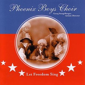 Image for 'Let Freedom Sing'