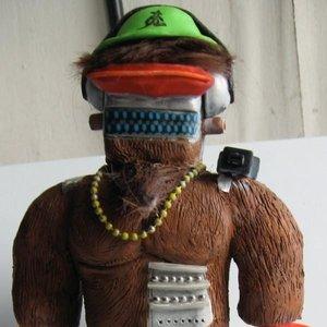 Bild för 'Future Robot Monster'