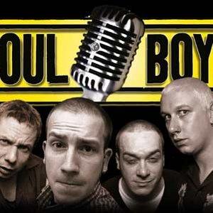 Immagine per 'Soul Boys'