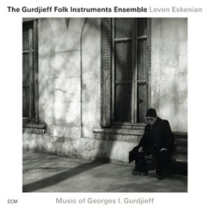 Image for 'Music of Georges I. Gurdjieff'