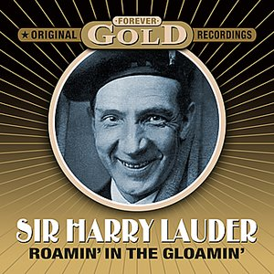 Image for 'Forever Gold - Roamin' In The Gloamin' (Remastered)'