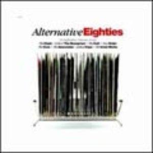 Image for 'Alternative Eighties (disc 2)'