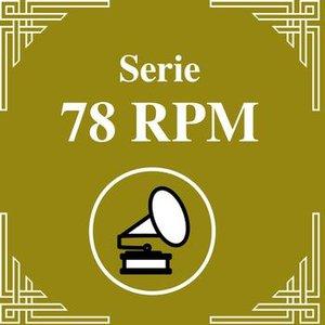 Immagine per 'Serie 78 RPM : Juan D'Arienzo Vol.1'
